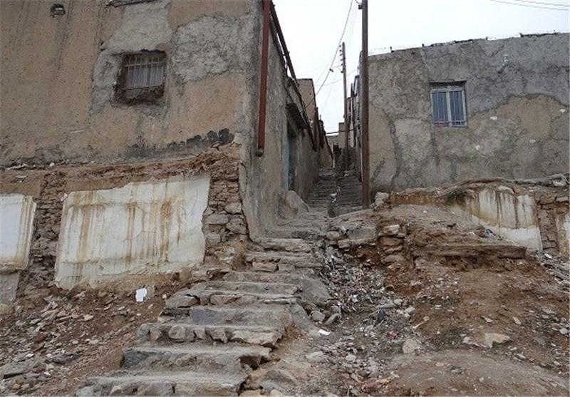 بافتهای فرسوده پایتخت مانع امداد رسانی در حوادث غیرمترقبه