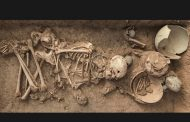 کشفی مهم در یک ایالت آشوری قره تپه سگزآباد بوئین زهرا