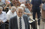 گزارش تصویر مراسم عشاء ربانی و گرامیداشت شهدای آشوری