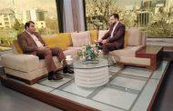 «من طهران» میزبان نماینده مسیحیان آشوری و کلدانی در مجلس شورای اسلامی
