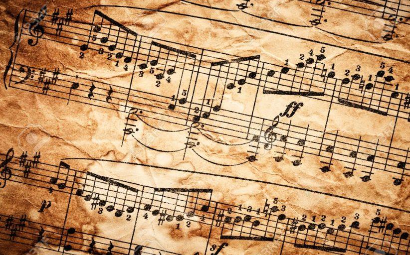 قديمى ترين قطعه موسيقى جهان