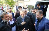 گزارش کامل تصویری دیدار رئیس مجلس و آقای یوناتن بت کلیا از کلیسای حضرت مریم ارومیه 26 شهریور1396