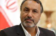 پیام جناب آقای رضایی ریاست کمیسیون عمران